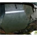 Sabot de protection réservoir Suzuki Jimny