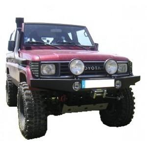 Pare Buffle / Pare Choc avant MEDIUM pour Toyota LJ KZJ