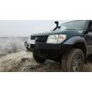 Pare Buffle / Pare Choc avant pour Toyota KZJ90 KDJ90